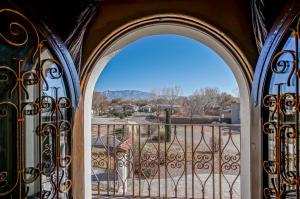 Guest Quarters View