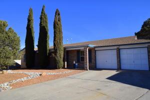 Property for sale at 4709 Bali Court NE, Albuquerque,  NM 87111
