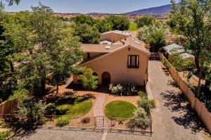 Property for sale at 342 Camino Del Pueblo, Bernalillo,  NM 87004
