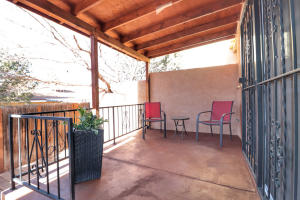 29-Back Covered Patio