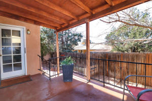 30-Back Covered Patio