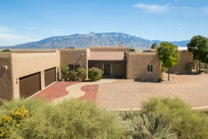Property for sale at 104 Targhetta Road NW, Corrales,  NM 87048