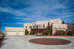 Property for sale at 10801 Del Rey Avenue NE, Albuquerque,  NM 87122