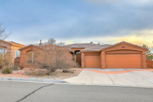 Property for sale at 12905 Desert Moon Place NE, Albuquerque,  NM 87111