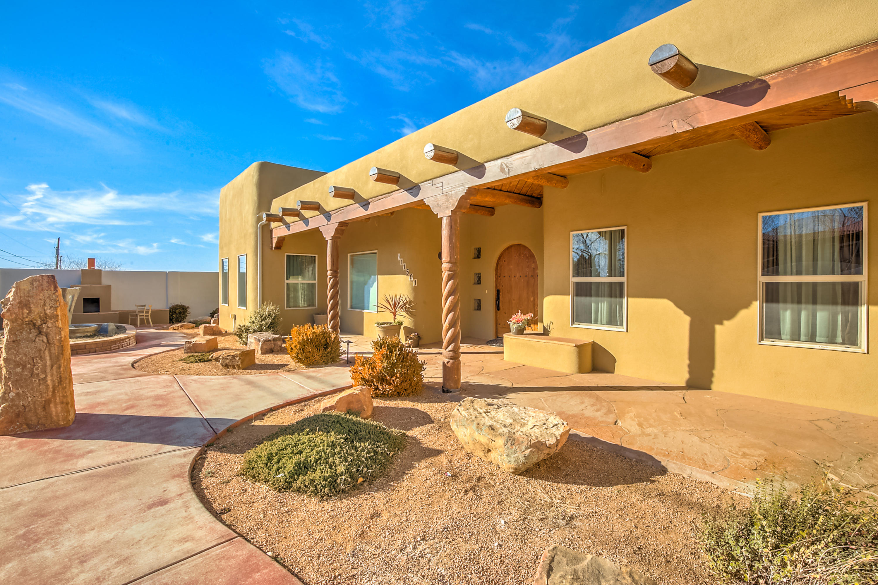 11501 RANCHITOS ROAD NE, ALBUQUERQUE, NM 87122