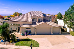 Property for sale at 7005 Starshine Street NE, Albuquerque,  NM 87111