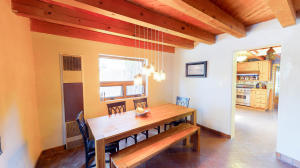 Dining Room for Gatherings