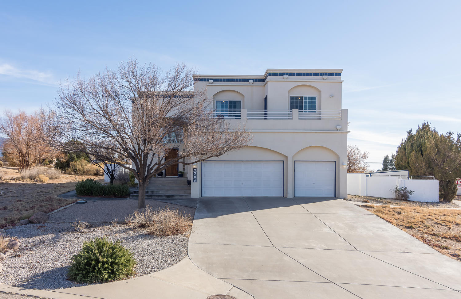 9305 OAKLAND AVENUE NE, ALBUQUERQUE, NM 87122
