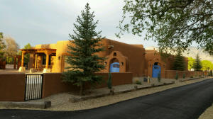 Property for sale at 209 Grace Lane, Corrales,  NM 87048