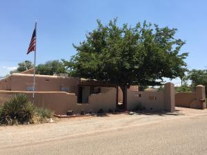 Property for sale at 6822 5th Street NW, Los Ranchos,  NM 87107