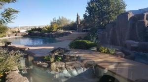 elena backyard