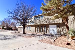 Property for sale at 1000 Martingale Lane SE, Albuquerque,  NM 87123