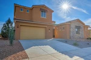 Property for sale at 4013 Colina Roja Lane NE, Rio Rancho,  NM 87124