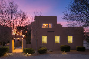 Property for sale at 1654 Rancho Guadalupe Trail NW, Albuquerque,  NM 87107