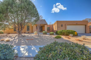 Property for sale at 6109 Padre Court NE, Albuquerque,  NM 87111
