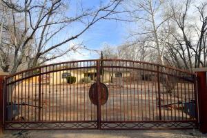 Property for sale at 8412 Rio Grande Boulevard NW, Los Ranchos,  NM 87114