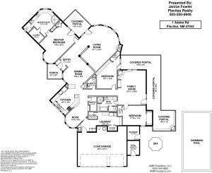 1 Adobe floorplan