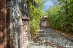 Property for sale at 8300 Rio Grande Boulevard NW, Los Ranchos,  NM 87114