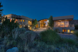 Property for sale at 13408 Pino Ridge Court NE, Albuquerque,  NM 87111