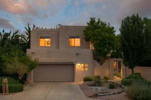 Property for sale at 2336 Via Seville Road NW, Albuquerque,  NM 87104