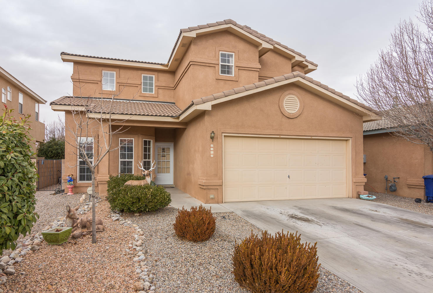 5579 TIMBERFALLS ROAD NW, ALBUQUERQUE, NM 87114