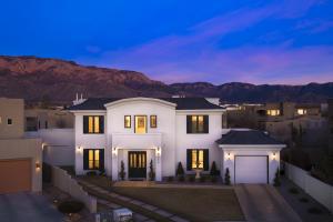 Property for sale at 8220 Desert Lily Lane NE, Albuquerque,  NM 87122