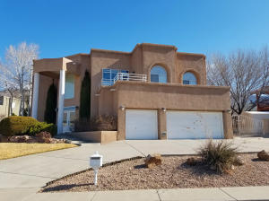 Property for sale at 1604 Wells Drive NE, Albuquerque,  NM 87112