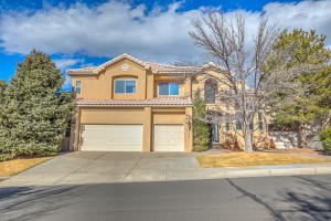Property for sale at 11609 Sky Valley Way NE, Albuquerque,  NM 87111