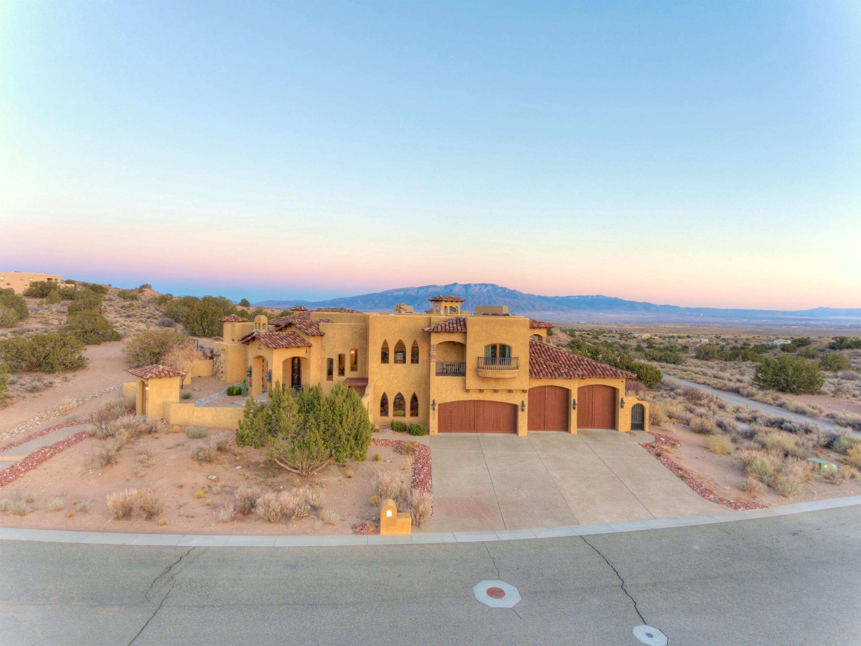 5800 RIDGELINE PLACE NE, RIO RANCHO, NM 87144