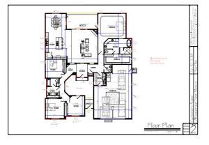 1709 Floor plan