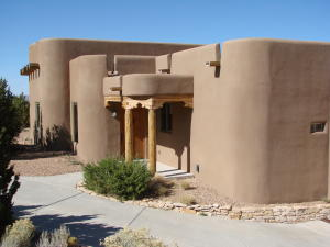 29 VISTA DE LAS SANDIAS, PLACITAS, NM 87043  Photo