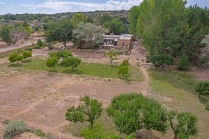 2 Acres with house