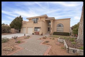 Property for sale at 8405 Canyon Run Road NE, Albuquerque,  NM 87111