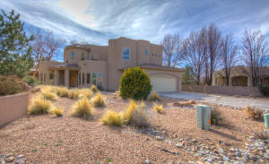 Property for sale at 1004 Tierra Viva Court NW, Albuquerque,  NM 87107
