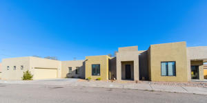 Property for sale at 2220 Rio Grande Boulevard NW, Albuquerque,  NM 87104