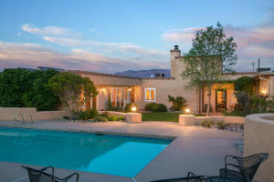 Property for sale at 6419 Camino Del Arrebol NW, Albuquerque,  NM 87120