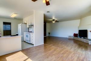 Livingroom-Dinigroom-Kitchen View