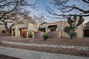 Property for sale at 2800 Aloysia Lane NW, Albuquerque,  NM 87104