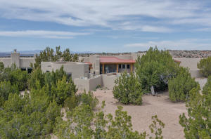 Property for sale at 23 Tierra Madre Court, Placitas,  NM 87043