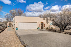 Property for sale at 107 Madeline Court, Corrales,  NM 87048