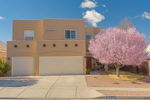 Property for sale at 7216 Hawthorn Avenue NE, Albuquerque,  NM 87113