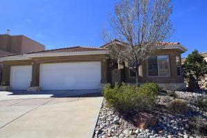 Property for sale at 11116 Jordan Avenue NE, Albuquerque,  NM 87122
