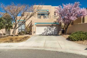 Property for sale at 9005 Corona Avenue NE, Albuquerque,  NM 87122