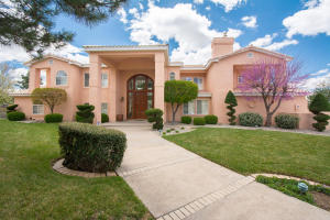 Property for sale at 11120 Double Eagle NE, Albuquerque,  NM 87111