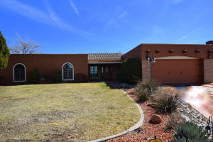 Property for sale at 1838 Conestoga Drive SE, Albuquerque,  NM 87123