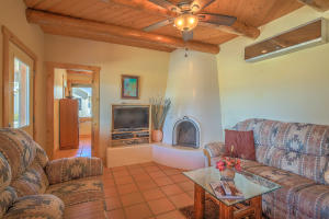 Casita Living Room