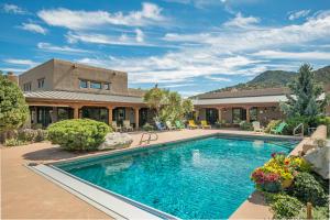 Property for sale at 88 Vista Del Oro, Cerrillos,  NM 87010
