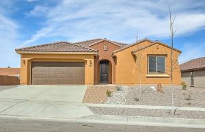 Property for sale at 1815 Tent Rocks Drive NW, Albuquerque,  NM 87120