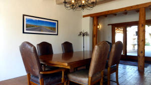 8203 Guadalupe Trail Albuquerque Dining1