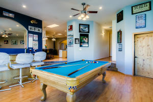 23 game room